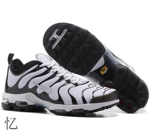 new products 9a288 9d059 ... nike air max tn mens shoes black white 2007 jeep . ...